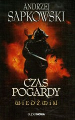 Czas pogardy ebook